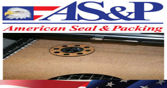 Gasket Material, Sheet Packing | American Seal Materials