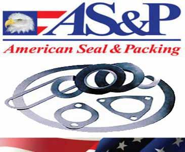 Gasket Material, Sheet Packing | American Seal Materials
