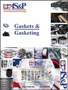 Compressed Non-asbestos Gasket Material